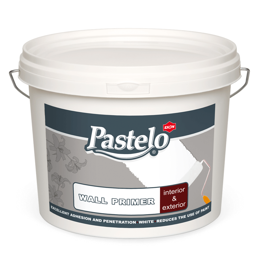 Pastelo_Wall Primer_grund za boi